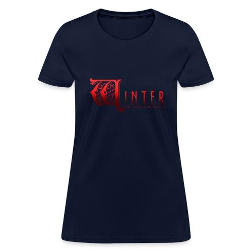 Winter T-Shirt - Women's T-Shirt
