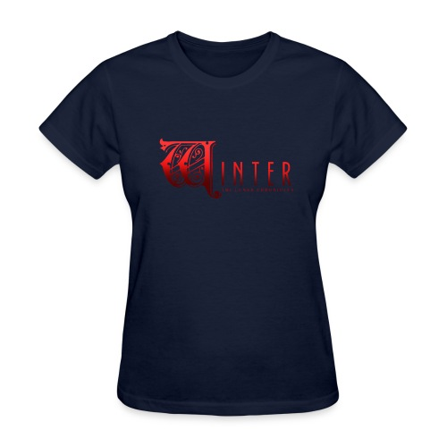 Winter T-Shirt - Women's T-Shirt