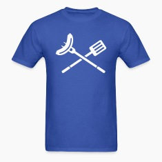 BBQ barbecue T-Shirts