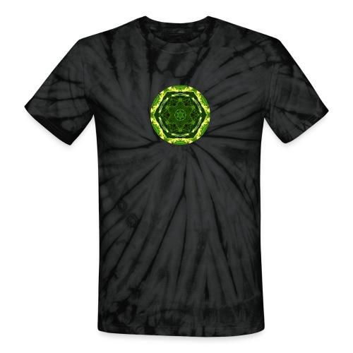 Smilabis Tie Dye - Unisex Tie Dye T-Shirt
