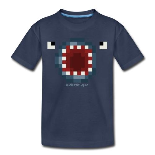iBallisticSquid Kid's T-shirt - Kids' Premium T-Shirt