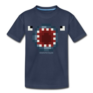 iBallisticSquid Toddler T-shirt - Toddler Premium T-Shirt