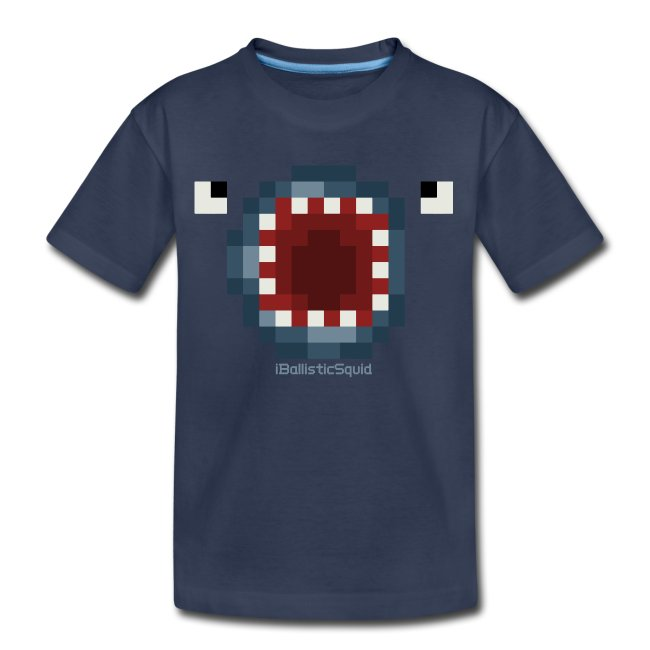 iBallisticSquid Toddler T-shirt