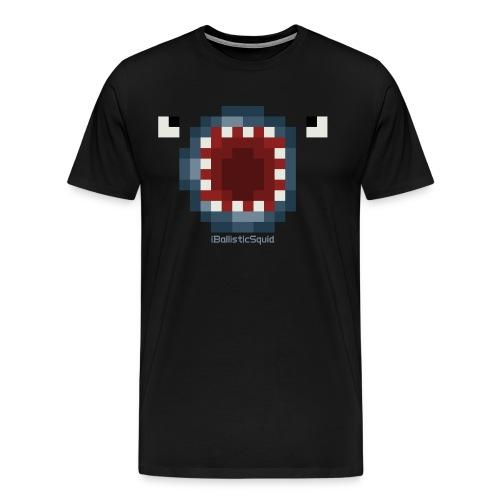 iBallisticSquid Men's Premuim T-shirt  - Men's Premium T-Shirt