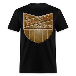 NEW RLSH 3D BADGE T-SHIRT - Men's T-Shirt