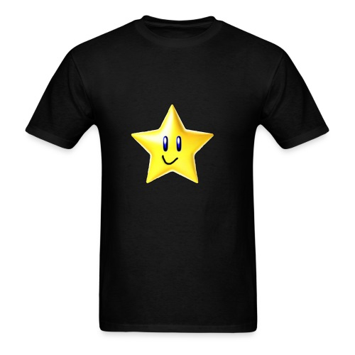 Masterstarman Retro 2012 Tee! (Men's) - Men's T-Shirt