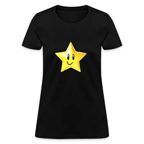 Masterstarman Retro 2012 Tee! (Women's) - Women's T-Shirt