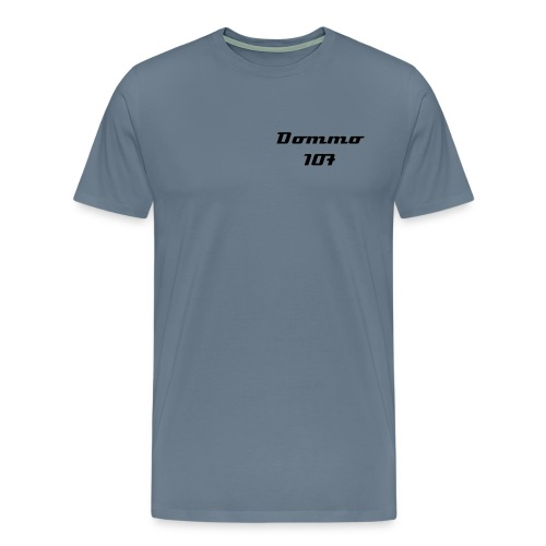 Dommo107 - Men's Premium T-Shirt