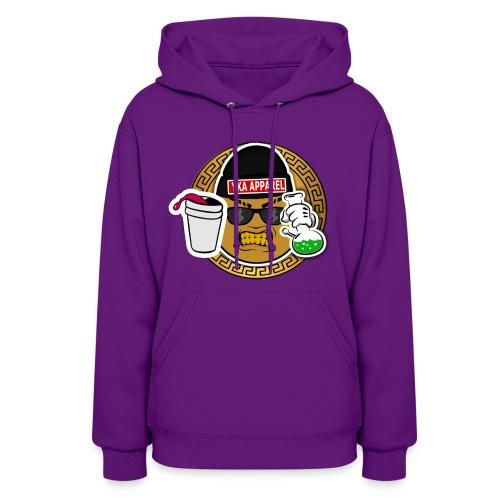 $mile'Sace Womens Shirt Hoodie - Women's Hoodie