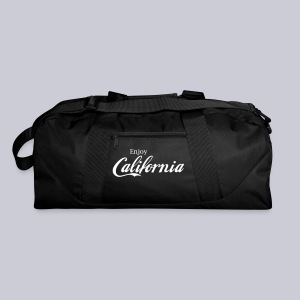 Enjoy California - Duffel Bag
