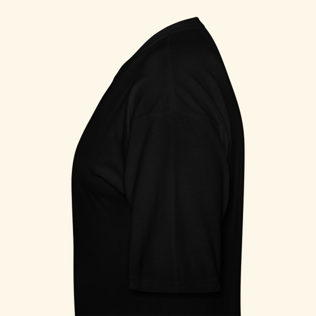 Coco Puff Logo - Men's Tall T-Shirt