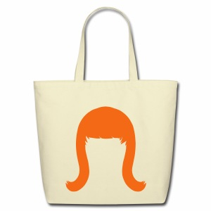 Coco Logo - Eco-Friendly Cotton Tote - Eco-Friendly Cotton Tote