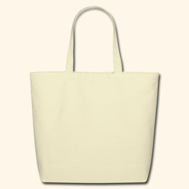 Coco Logo - Eco-Friendly Cotton Tote