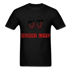 Derdy Ent - Men's T-Shirt