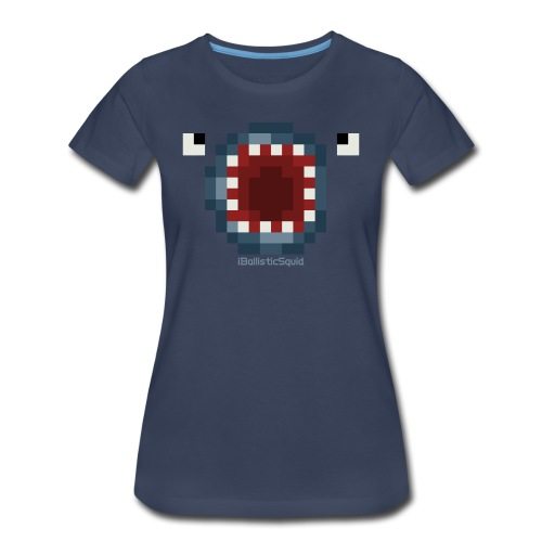 iBallisticSquid Woman's T-shirt - Women's Premium T-Shirt