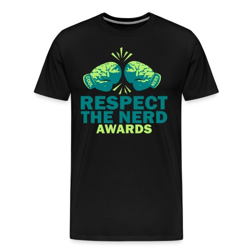 Option 3 RSM - Men's Premium T-Shirt