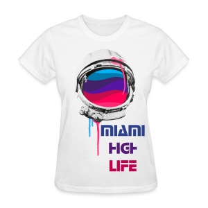 My Space tee - Women's T-Shirt