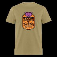T-Shirts ~ Men's T-Shirt ~ Boots 'n Pants Apparel
