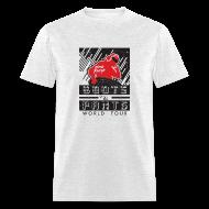 T-Shirts ~ Men's T-Shirt ~ DJ Boots 'n Pants
