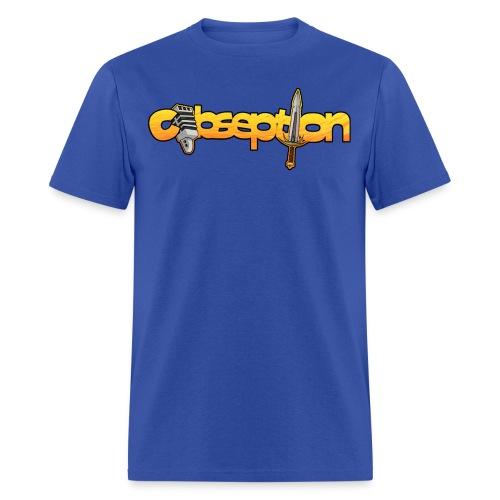 CibSeption Mens T - Men's T-Shirt