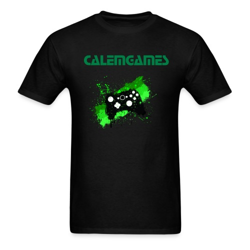 CalemGames Mens Tee - Men's T-Shirt