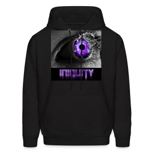 Original Iniquity Hoodie - Men's Hoodie