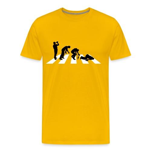 Abbey - Men's Premium T-Shirt
