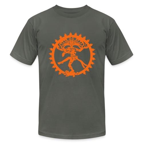 Dancing Shiva Tee - Men's Fine Jersey T-Shirt