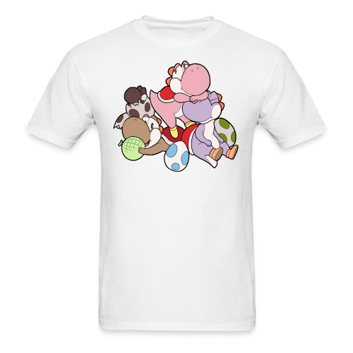 yosh 2 - Men's T-Shirt