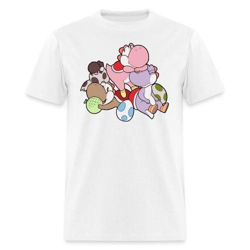 yosh 2 - Men's T-Shirt