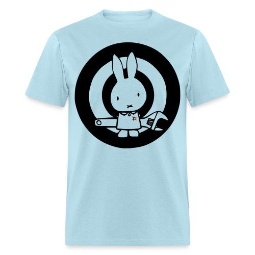 Rabbit Wrench - Men's T-Shirt