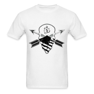 Birmingham Barons Gray - Men's T-Shirt