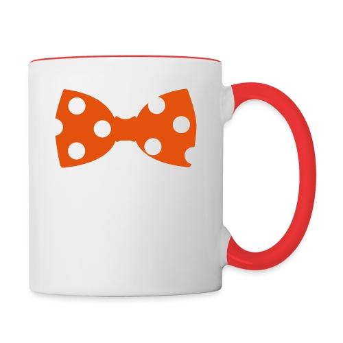 Mr.Mug - Contrast Coffee Mug