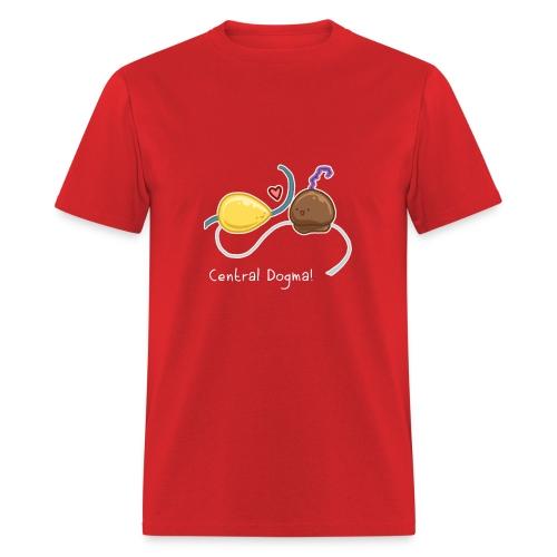 Central Dogma - Men's T-Shirt