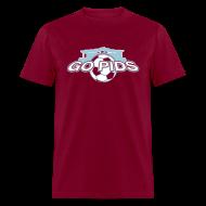 T-Shirts ~ Men's T-Shirt ~ Go Pids - Mens - T-shirt