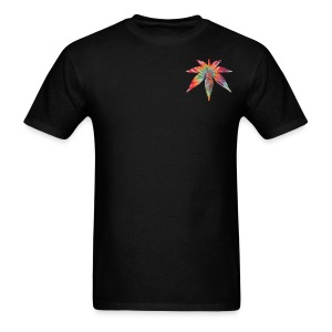 Third eye tye dye - Men's T-Shirt