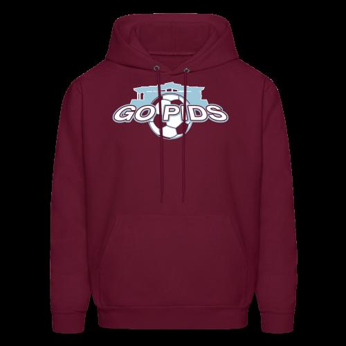 Go Pids - Hoodie - Men's Hoodie