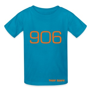 Youth 906 T-Shirt - Kids' T-Shirt