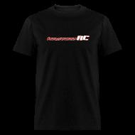 T-Shirts ~ Men's T-Shirt ~ ImmersionRC Logo