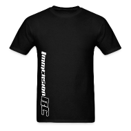 T-Shirts ~ Men's T-Shirt ~ XuGong Front & Back design