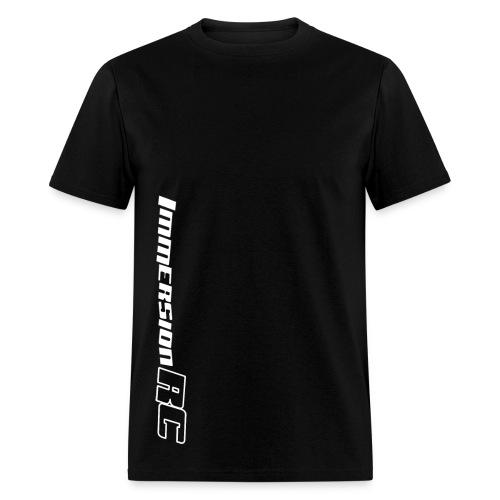 XuGong Front & Back design - Men's T-Shirt