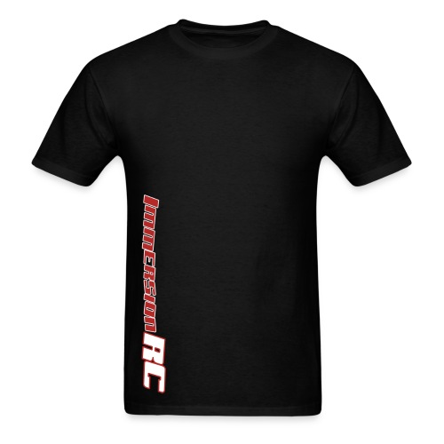 Immersion XuGong Front & Back - Men's T-Shirt