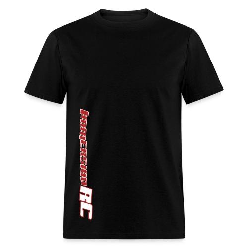 Immersion XuGong Front & Back - Men's T-Shirt