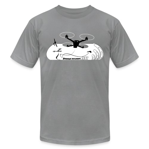 ImmersionRC Blast - Men's  Jersey T-Shirt