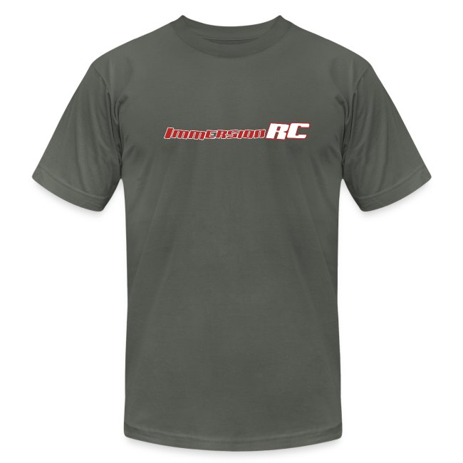 ImmersionRC Logo Grey