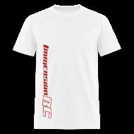 T-Shirts ~ Men's T-Shirt ~ Xugong Front and Back