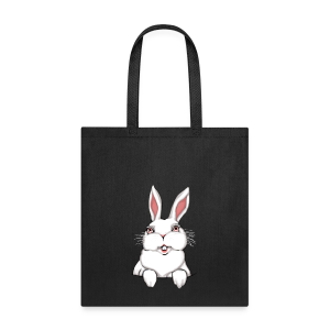 Easter Bags Easter Bunny Tote Bags Bunny Rabbit Ba - Tote Bag
