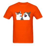 T-Shirts ~ Men's T-Shirt ~ Otto and Egon