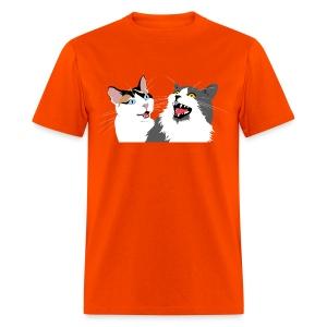 Otto & Egon (Men's) - Men's T-Shirt