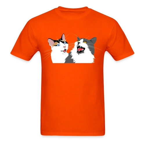 Otto & Egon (Men's) - Men's T-Shirt